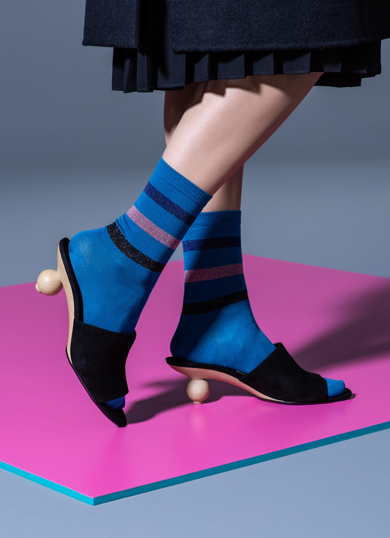 FW 19/20 Socks Campaign