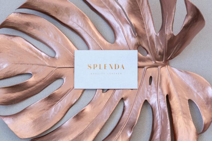 Fotografía tarjeta Splenda