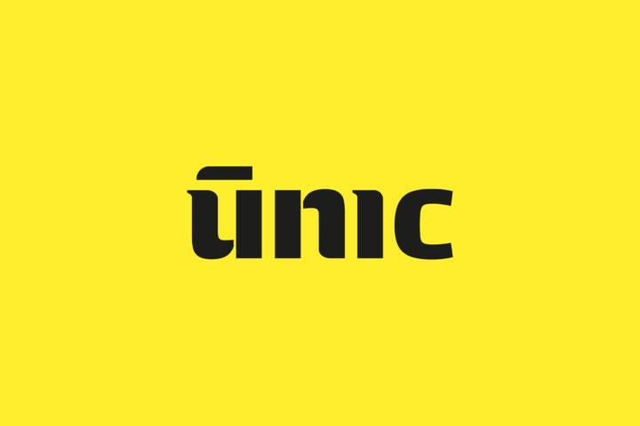 Logotipo Únic